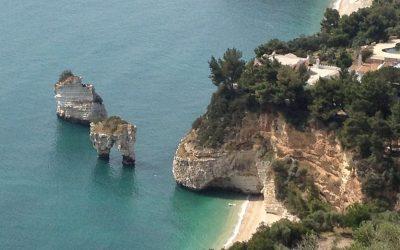 7 Etappe von Vieste nach Manfredonia