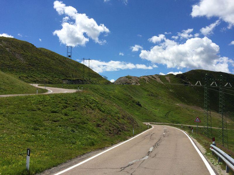 1 Tagesetappe Innsbruck – Meran
